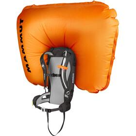 Mammut Light Removable Airbag 3.0 Selkäreppu 30l, graphite